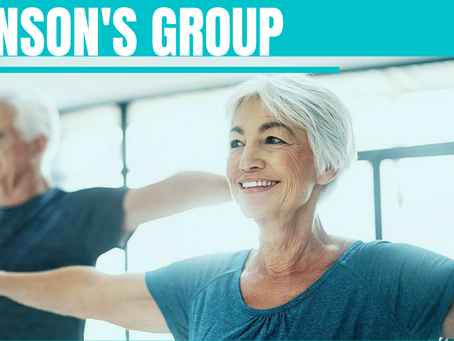Parkinson's Disease Exercise Group