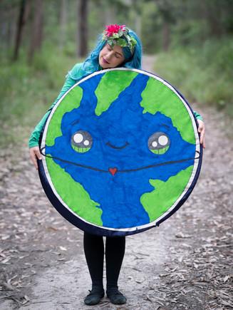 Clean Green Earth Show
