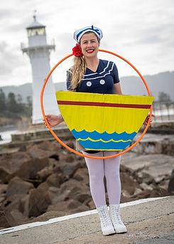 Ayla The Sailor