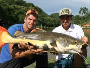Pesqueiro Ichiban - Uma ótima opção para sua diversão