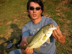 BlackBass – O esportivo gringo está presente em vários lagos no Brasil!