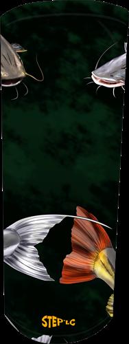 Bandana Pirarara e Piraíba - FPT010