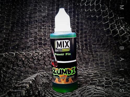 Atrativo Power Fix - Zumbi -  Mix Baits