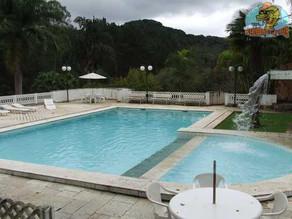 Hotel Fazenda Apingorá – Conheça toda a estrutura desse ótimo hotel fazenda a 50km da capital