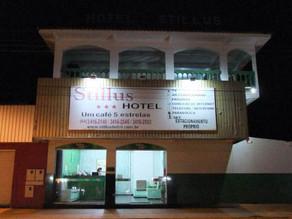 Hotel Stillus – Uma boa opção no centro da cidade de Morrinhos