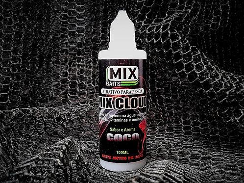 Atrativo Mix Cloud - Coco -  Mix Baits