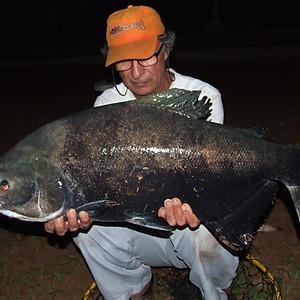 Pesqueiro Itaúna