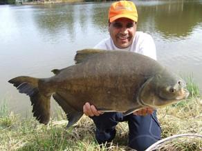 Fazenda Paraná – Equipe Fishingtur retorna a terra do queijo e dos Gigantes Redondos Uai !