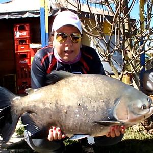 Clube de Pesca Lírios do Campo