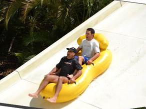 Hot Park - Esportes Radicais - Rio Quente Resorts - Rio Quente - Goiás