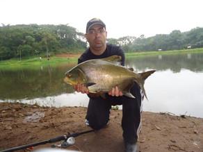 Pesqueiro Pantanal - Uma boa opção na rodovia Dutra