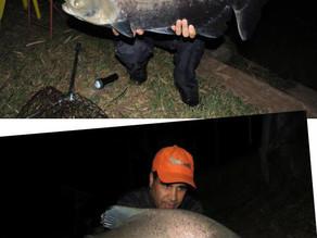 Pesqueiro Stella – O Fishingtur foi conhecer mais um reduto dos grandes peixes no interior Paulista.