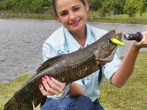 Pesqueiro Matrinchã – Uma ótima opção de pesca com grandes peixes em Minas Gerais