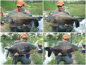 Pesqueiro Murayama – Uma ótima opção com grandes peixes e perto de SP