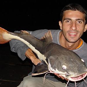 Pesqueiro Castelinho