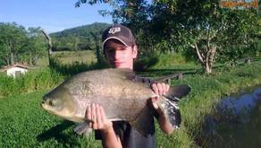 Pesqueiro Retiro das Lajes – O leitor Matheus trouxe uma ótima opção de pesca em Minas Gerais