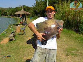 Pesqueiro Taquari – Um inverno repleto de peixes