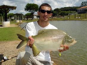 Pesqueiro Aquarium - Um pioneiro na zona sul de SP