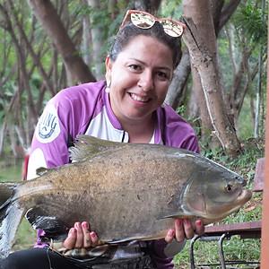 Clube de Pesca Água Verde