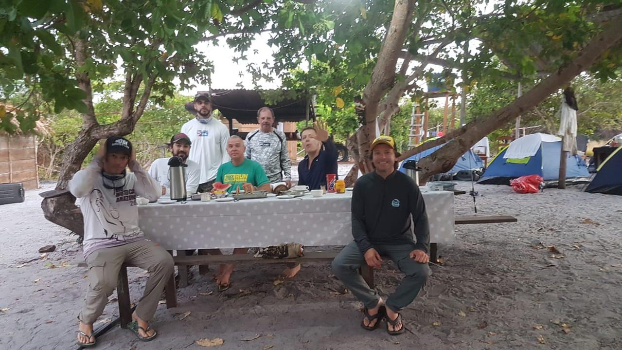 Vazzoleri Camp