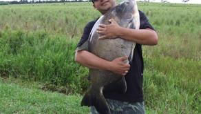 Pesqueiro Matrinxã - Ótima pescaria no sul de MG