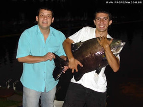 Pesqueiro Xiko Karpa - Muitos lazer e pescaria