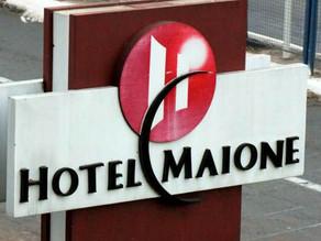 Hotel Maione - Goiânia - GO