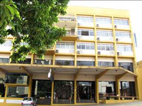 Hotel Foz Presidente II  -  Foz do Iguaçu  -  Paraná