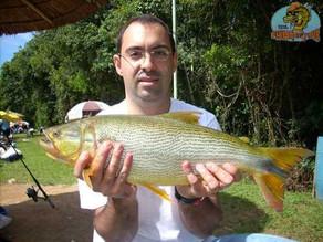 7. Torneio Fishingtur e Amigos - Pesqueiro Taquari
