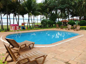 Hotel Lago das Brisas - Água Limpa - Buriti Alegre - GO