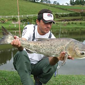 Pesqueiro 3 Lagos