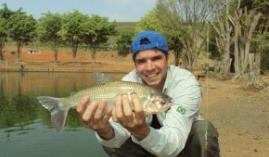 Pesqueiro Shimasan - Ótima opções em Igaratá