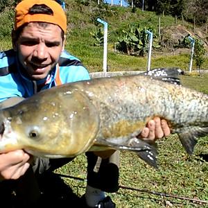 Pesqueiro Santa Rita