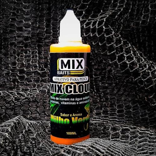 Atrativo Mix Cloud - Milho Verde -  Mix Baits