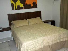 Privé Boulevard Suíte Hotel - Caldas Novas - GO