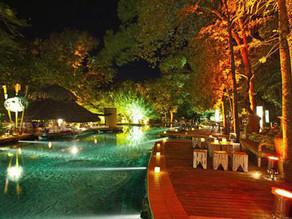 Parque das Fontes - Rio Quente Resorts - Rio Quente - Goiás