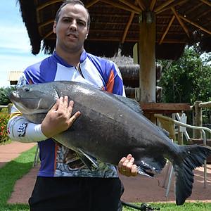 Pesqueiro Eco Pesca
