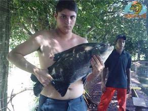 Pesqueiro Primavera – Uma nova opção de pesca na região de São Joaquim da Barra