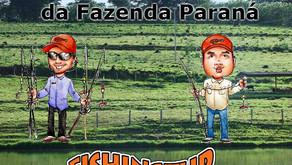 Fazenda Paraná - A cada pescaria uma nova surpresa
