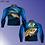 Thumbnail: Camiseta Masculina Sublimada Manga Longa - Tambaqui Cevadeira - FPT 102