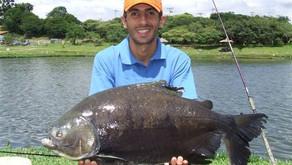 Pesqueiro Osato – Redondos debaixo d´água