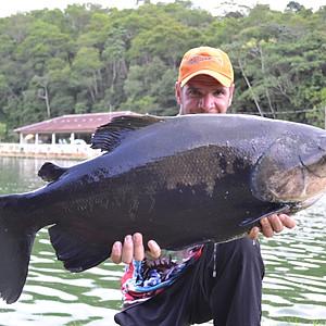 Pesqueiro Arujá