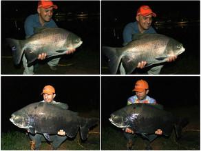 Pesqueiro Itaúna – O mais novo e promissor pesqueiro de SP