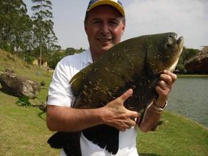 Pesqueiro Taquari – O começo da temporada com ótimos peixes na ponta da linha