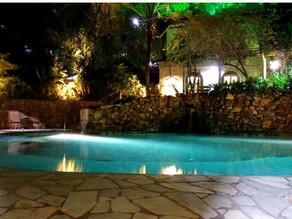Hotel Parque das Primaveras - Caldas Novas - Goiás