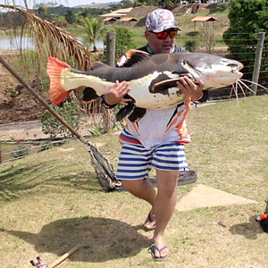Hotel Fazenda Point da Pesca Corumba