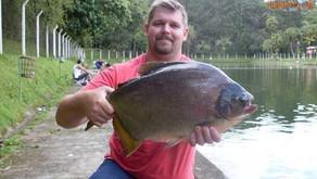 Pesqueiro Cantareira – Dentro da capital paulista, uma ótima estrutura para a família e para o pesca