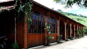Hotel Fazenda da Aldeia - Conheça toda a estrutura
