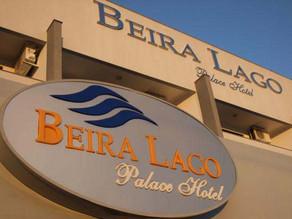 Beira Lago Palace Hotel - Morrinhos - Goiás