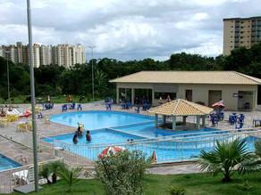 Hotel Golden Dolphin Express - Caldas NOvas - GO